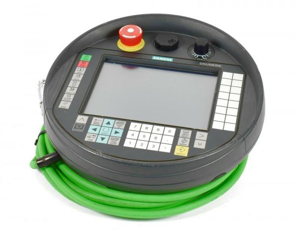 Siemens Sinumerik Handheld Terminal HT 8,6FC5403-0AA20-1AA0,6FC5 403-0AA20-1AA0