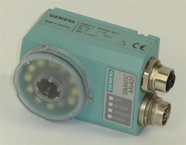 Siemens Simatic optischer Leser MV420 SR-P,6GF3420-0AA40,6GF3 420-0AA40