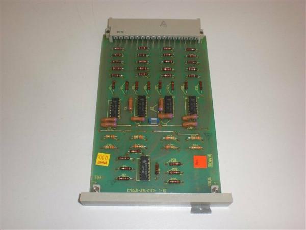 Siemens Simatic C2, 6EC2200-0A,6EC2 200-0A