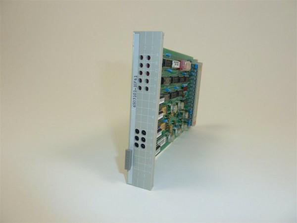 Siemens Circuit Card, 6SD3101-1GF41, 6SD3 101-1GF41