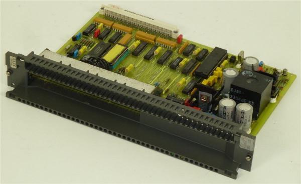 AEG Bitbus Koppler DEA 105,6051-042.233456.12