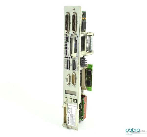 Siemens Simodrive Regler Einschub,6SN1118-0NH11-0AA0,6SN1 118-0NH11-0AA0