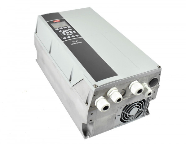 Danfoss Frequenzumrichter VLT HVAC Drive,FC-102P5K5T4E55H1XGXXOXSXXXXAXBXCXXXXDX