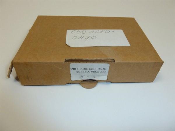 Siemens Simadyn Kleinteile,6DD1680-0AJ0
