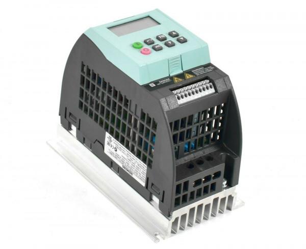 Siemens Sinamics G110 CPM110,6SL3211-0AB12-5BA1,6SL3 211-0AB12-5BA1