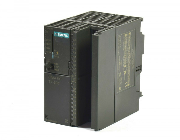 Siemens Simatic S7 CPU 312C,6ES7 312-5BD00-0AB0,6ES7312-5BD00-0AB0