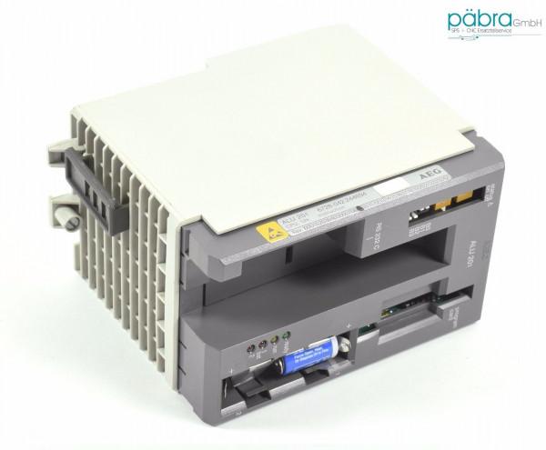 AEG Modicon CPU ALU 201 12k,6728-042.244694