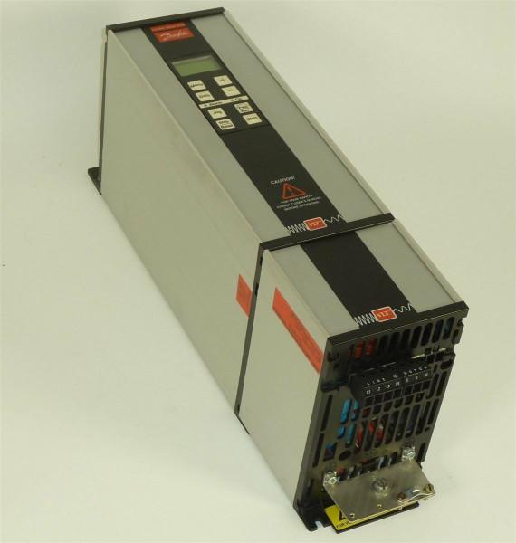 Danfoss Frequenzumrichter VLT Type 2030,195H3305 + 195H6522