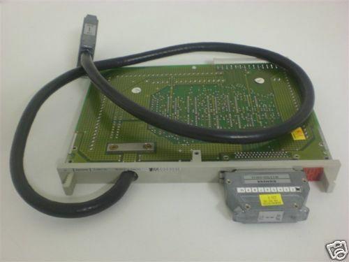 Siemens Simatic S5 IM312 module, 6ES5 312-3AB31, E:03
