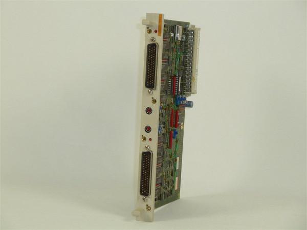 Siemens Sinumerik Interface module, 6FX1135-7BB01