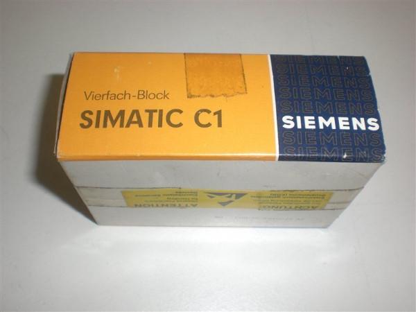 Siemens Simatic C1 Diff.Verstärker,6EC1 621-2A