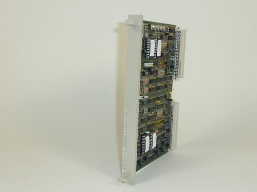 Siemens Simatic S5 CPU 927,6ES5927-3SA12,E:02