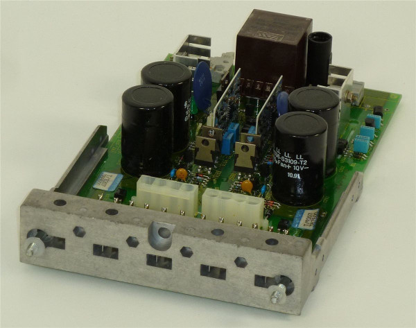 Siemens Sinumerik Transistor Base Drive module,6SC9834-0CF04,6SC9 834-0CF04
