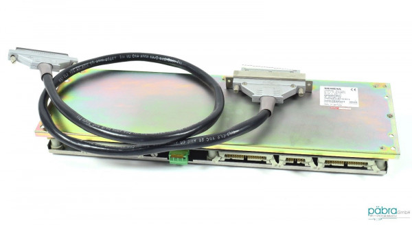 Siemens Sinumerik I/O Modul 64IN/32OUT,6FC3984-3RA,6SC3 984-3RA