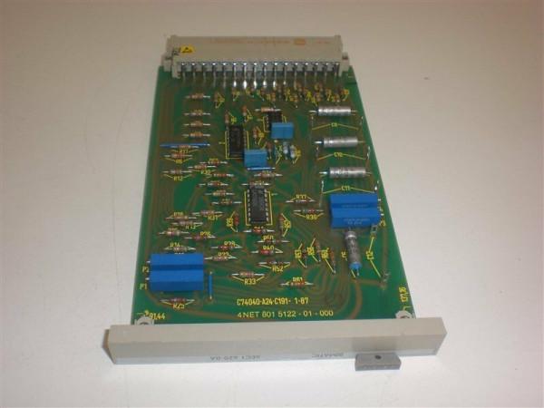Siemens Simatic C1, 6EC1620-0A,6EC1 620-0A