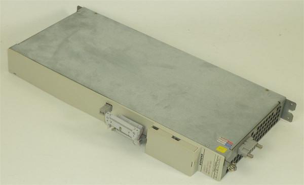 Siemens Simodrive PW-Modul,6SN1113-1AB01-0BA0