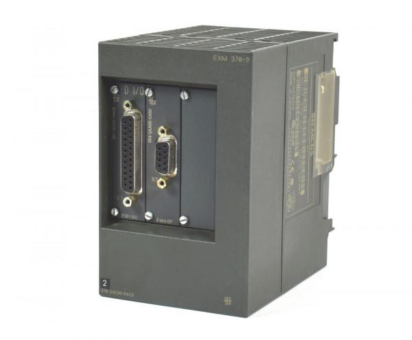 Siemens Simatic M7 EXM 378-3,6ES7 378-2AC00-0AC0,6ES7378-2AC00-0AC0