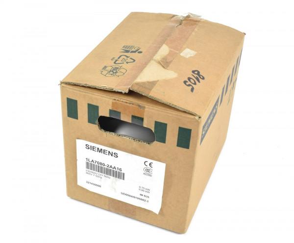 Siemens 3~Motor,1LA70802AA16,1LA7 080-2AA16