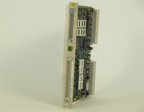 Siemens Sicomp Kommunikationsbaugruppe,6AB6 124-0AA