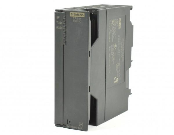 Siemens Simatic S7 CP341,6ES7 341-1AH02-0AE0,6ES7341-1AH02-0AE0,E:01