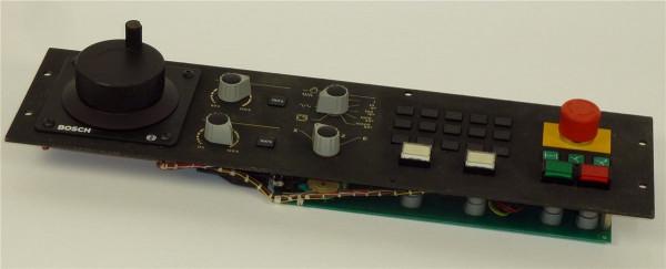 Bosch CNC Tastatur,048017-105401-101303