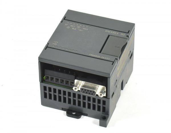 Siemens Siwarex MS,7MH4930-0AA01,7MH4 930-0AA01