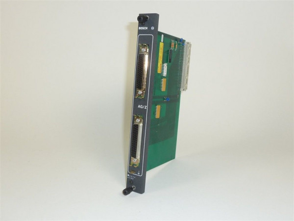 Bosch Rexroth Interface AG/Z,Mat.Nr.041523-109401