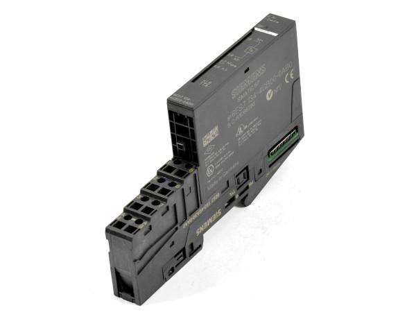 Siemens Simatic S7 Analog Input,6ES7 134-4GB00-0AB0,6ES7134-4GB00-0AB0