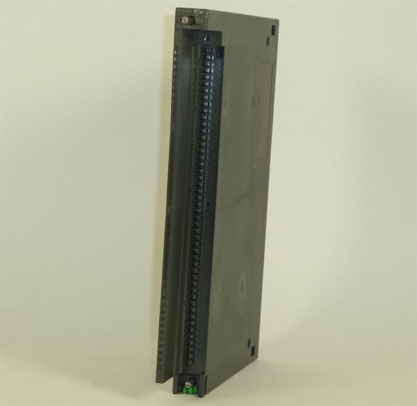 Siemens Simatic S7 Analog IN,6ES7 431-7KF10-0AB0,6ES7431-7KF10-0AB0,E:02