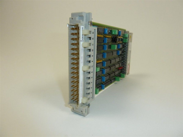 Siemens Frontstecker LWL-Ansteuerung,6FH9252-0BY70