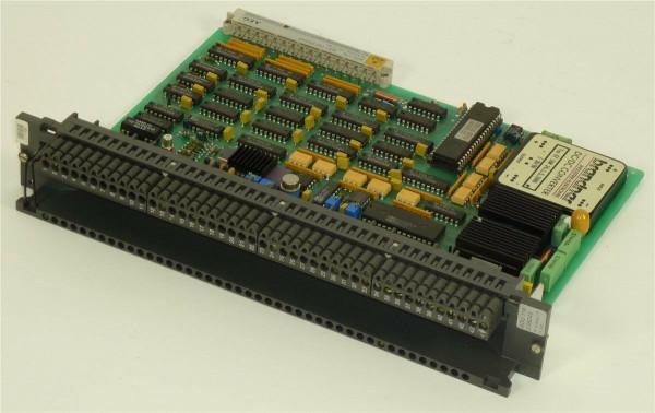 AEG Analog Input ADU 116,6051-042.236045