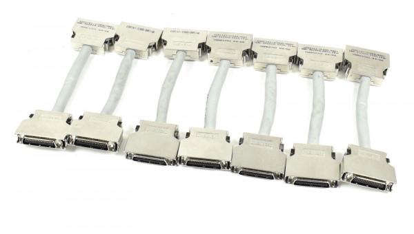 7 x Siemens Simodrive Antriebsbus,6SN1 161-1CA00-0BA1,6SN1161-1CA00-0BA1