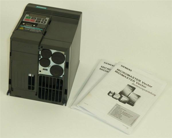 Siemens MicroMaster Vector,6SE3215-2CB40,6SE3 215-2CB40