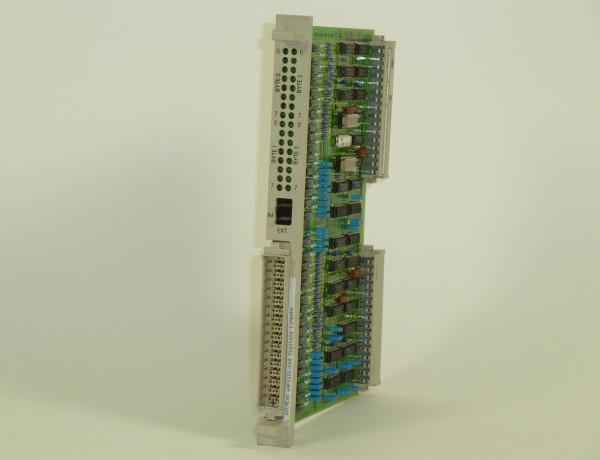 Siemens Sicomp MMC Digital IN,6AF6 101-0AA,6AF6101-0AA