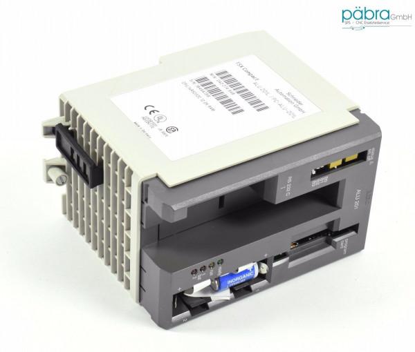 AEG Modicon CPU ALU 201L/PC-ALU-201L,042.274948