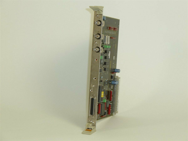 Siemens Sinumerik Video Card, 6FX1147-1BA01