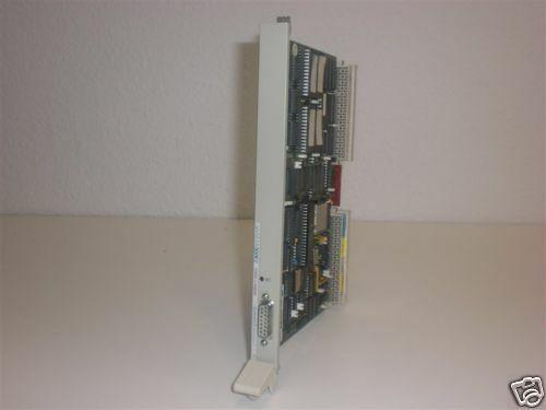 Siemens Simatic S5 CPU 947,6ES5 947-3UA21,6ES5947-3UA21