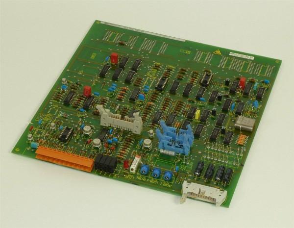 Siemens Simodrive Board, SVR 462 000.9080.00