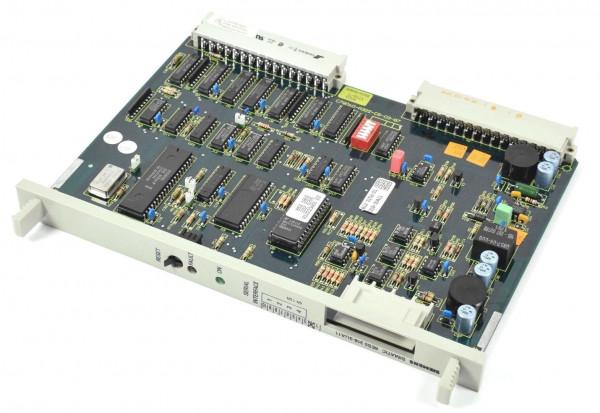 Siemens Simatic S5 IM318,6ES5 318-3UA11,6ES5318-3UA11,E:02-05