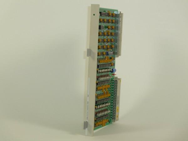 Siemens Dig.Eing.Interrupt,6MA5220-0BA00/BB,6MA 5220-0BA00/BB