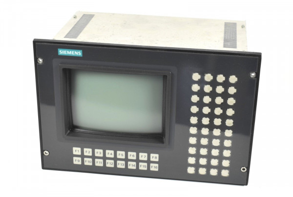 Siemens Simatic Monitor Panel MP20/M23,6AV5020-1AC11-1AA0,6AV5 020-1AC11-1AA0