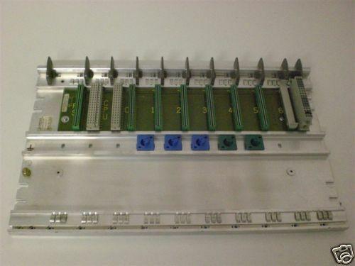 Siemens Simatic S5 Subrack CR1, 6ES5 700-1LA11