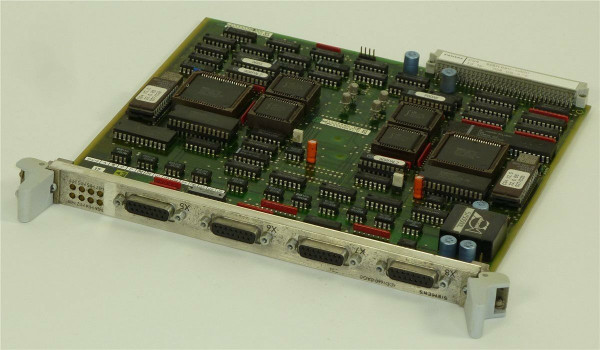 Siemens Simadyn D CS4,6DD1660-0AG0,6DD1 660-0AG0