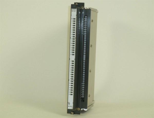 Klöckner Moeller Sucos Output 24V,EB 350.1-1,EB 350.1