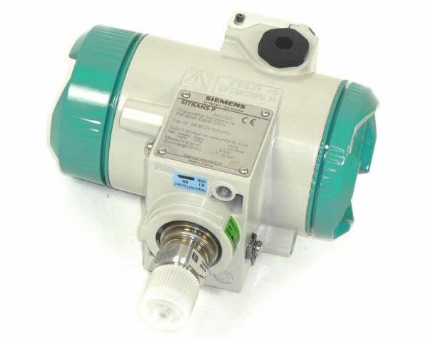 Siemens Sitrans DSIII PA Gauge Pressure,7MF4 034-1DA00-2AF6,7MF4034-1DA00-2AF6