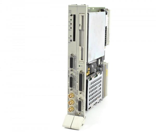 Siemens Simatic S5 CP581,6ES5 581-0ED13 inkl. 6ES5 581-4LA11