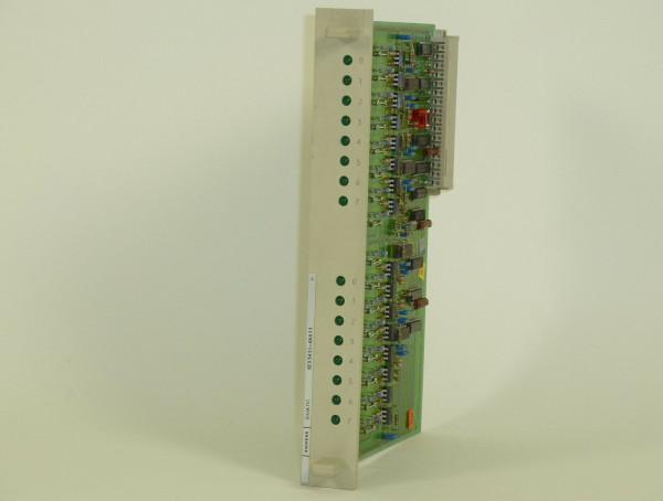 Siemens Simatic S5 I/O module,6ES5431-6AA11,6ES5 431-6AA11