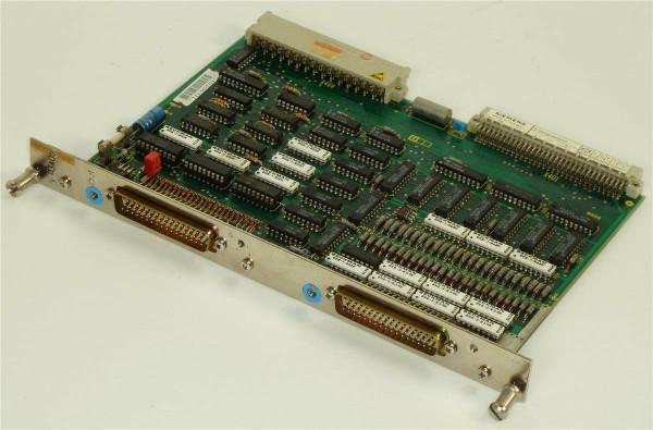 Siemens Sinumerik,6FX1118-4AB01,6FX1 118-4AB01,Version:A01