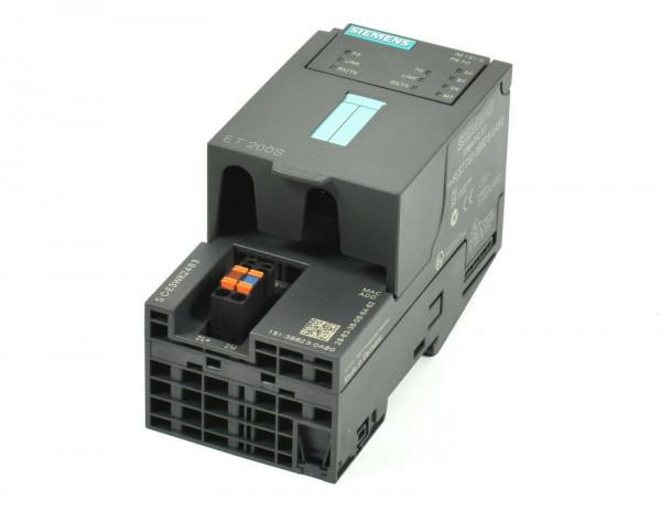 Siemens Simatic S7 ET200S IM151-3 PN FO,6ES7 151-3BB23-0AB0,6ES7151-3BB23-0AB0