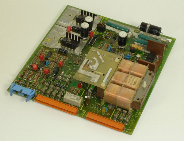 Siemens Simodrive Power Supply, 6RB2000-0GB01